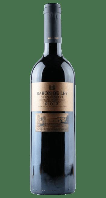 Baron de Ley  - Gran Reserva -  Rioja - Spanien | 2012 | Baron de Ley | Spanien
