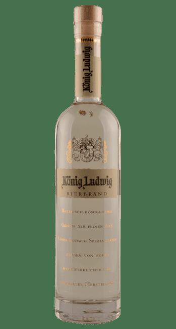 König Ludwig Bierbrand -  Schliersee - Deutschland - 0,5 Liter | Lantenhammer | Deutschland