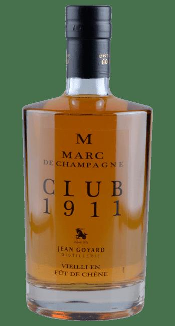 Marc de Champagne - Club 1911 -  Frankreich | Jean Goyard | Frankreich