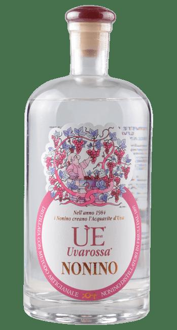 Grappa - ÙE - Uvarossa - Friaul - Italien - 0,7 Liter | Nonino | Italien