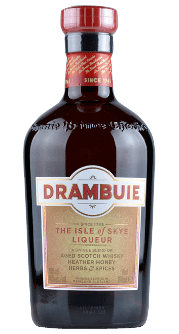 Drambuie - The Isle of Skye Liqueur -  Schottland - 0,7 Liter | Drambuie | Schottland