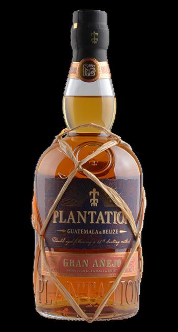 Plantation - Rum - Trinidad 2003 -  Frankreich - 0,7 Liter | Ferrand | Frankreich