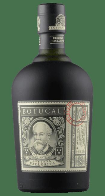 Ron Botucal - Reserva Exclusiva -  Venezuela - Südamerika - 0,7 Liter | Destilerias Unidas Ron Botucal | Venezuela