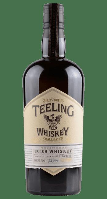Teeling Whiskey - Small Batch -   Irish Whiskey - 0,7 Liter | Teeling | Irland