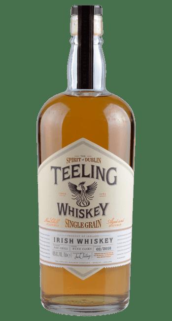 Teeling Whiskey - Single Grain -   Irish Whiskey - 0,7 Liter | Teeling | Irland