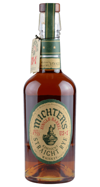 Michter's US*1 Single Barrel Rye -  Kentucky - USA - 0,7 Liter | Michter's | USA