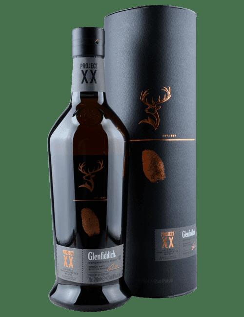 Glenfiddich - Project XX - Experimental Series - Single Malt Scotch Whisky - 0,7 Liter | Glenfiddich | Schottland