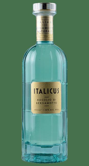Italicus - Rosolio di Bergamotto -  Italien | Italicus | Italien