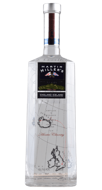 Martin Miller's Gin -  England - 0,7 Liter | Martin Miller's | England