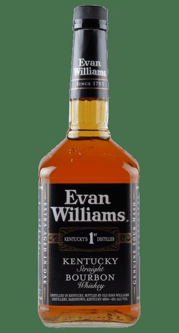Evan Williams - Kentucky - USA - 1,0 Liter | Evan Williams | USA