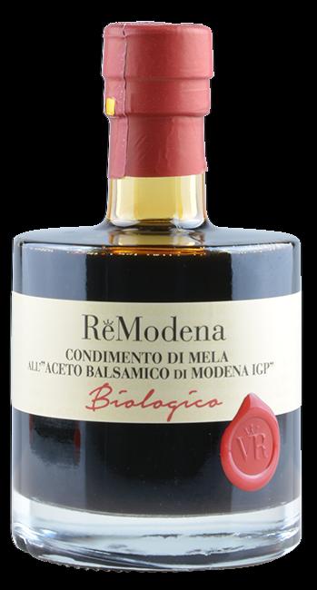 Balsamico - Di Mela - Emilia-Romagna - Italien - Bio - 0,25 Liter | VR Aceti SRL | Italien