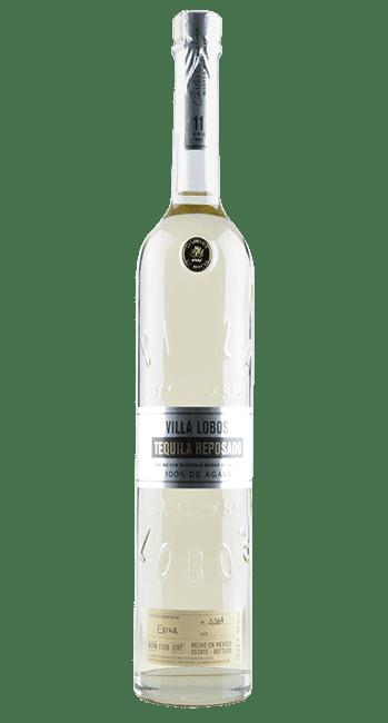Villa Lobos - Tequila - Reposado - Mexiko - 0,7 Liter | Villa Lobos | Mexico