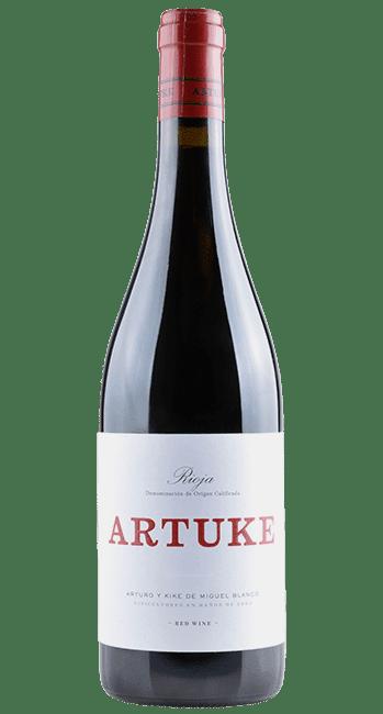Artuke - Rioja - Spanien | 2019 | Bodegas y Vinedos Artuke | Spanien
