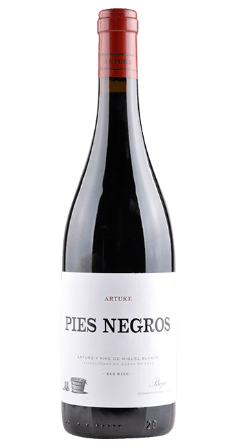 Pies Negros - Rioja - Spanien | 2017 | Bodegas y Vinedos Artuke | Spanien