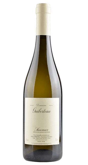 Saumur Blanc - Loire - Frankreich | 2018 | Domaine Guiberteau | Frankreich