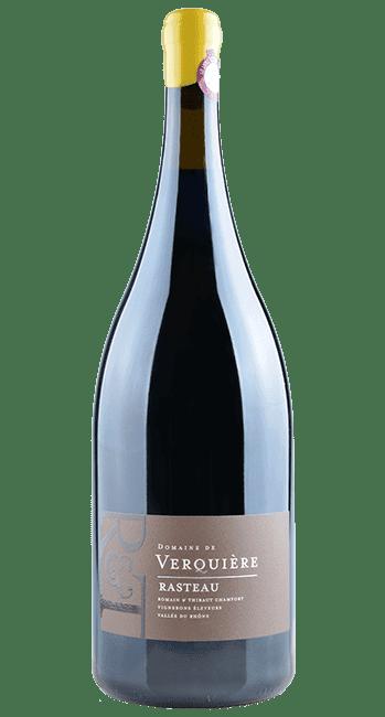 Rasteau - Vallée du Rhône - Frankreich - 1,5 Liter - Bio | 2019 | Domaine de Verquière | Frankreich