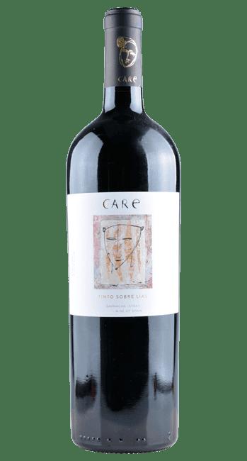Care - Tinto Sobre Lias - Campo de Cariñena - Spanien - 1,5 Liter | 2018 | Bodegas Añadas | Spanien