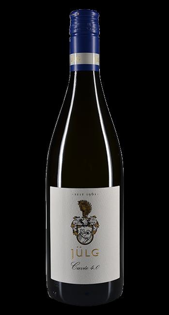 Weissburgunder & Chardonnay - Pfalz - Deutschland | 2019 | Jülg | Deutschland