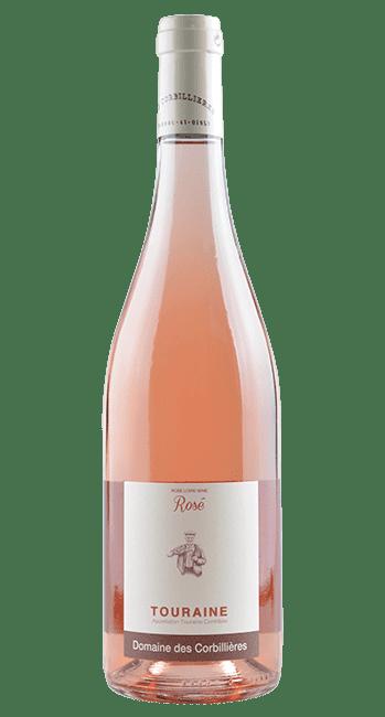 Touraine Rosé - Loire- Frankreich | 2020 | Domaine des Corbillières | Frankreich