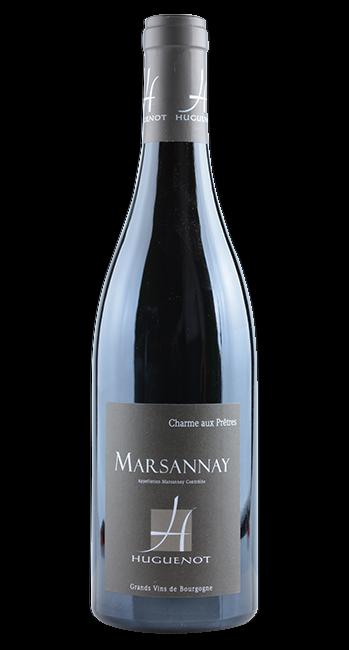 Marsannay  - Charme aux Prêtres - AC -Burgund - Frankreich | 2016 | Domaine Huguenot | Frankreich