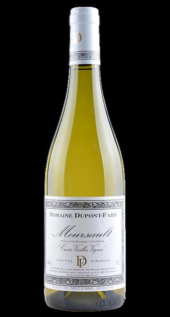 Meursault - Cuvée Vieilles Vignes - AC -Burgund - Frankreich | 2019 | Domaine Michel Dupont-Fahn | Frankreich