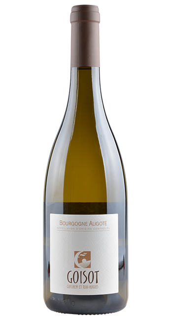 Bourgogne - Aligoté - AC -Burgund - Frankreich | 2018 | Guilhem et Jean Hugues Goisot | Frankreich