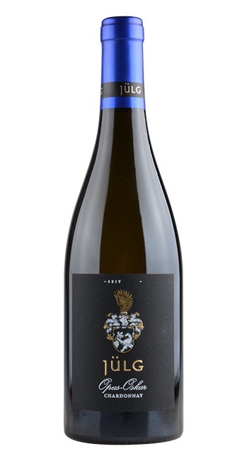 Chardonnay - Opus Oskar -Pfalz - Deutschland | 2019 | Jülg | Deutschland