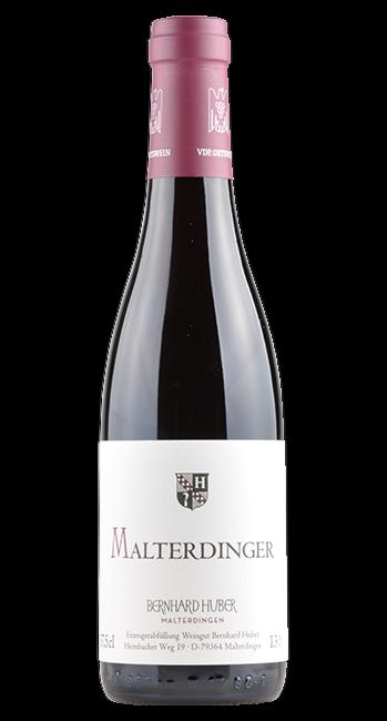 Malterdinger - Spätburgunder - Baden - Deutschland - 0,375 Liter | 2018 | Bernhard Huber | Deutschland