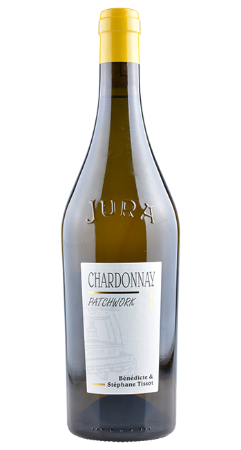 Arbois - Chardonnay - Jura - Frankreich | 2018 | Bénédicte et Stéphane Tissot | Frankreich