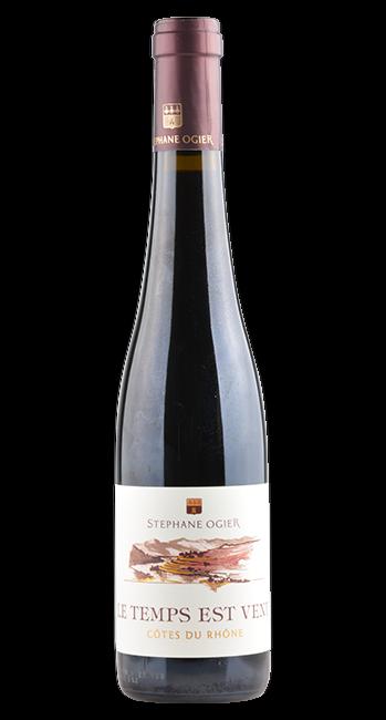 Côtes du Rhône - Le Temps est Venu -Rhône - Frankreich - 0,375 Liter | 2019 | Stepháne Ogier | Frankreich