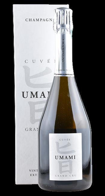 Cuvée Umami - Extra Brut - Grand Cru - Champagne - Frankreich - 1,5 Liter | 2009 | De Sousa et Fils | Frankreich