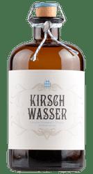 Kirschwasser -  Bayerischer Bodensee - Deutschland - 0,5 Liter | Eugen Schmidt Söhne | Deutschland