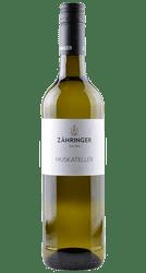 Muskateller -  Baden - Deutschland - Bio | 2017 | Zähringer | Deutschland