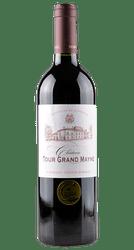 Château Tour Grand Mayne - Castillon - Côtes de Bordeaux - Frankreich | 2012 | Château Tour Grand Mayne | Frankreich