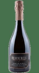 Chardonnay - Blanc de Blancs - Rheinhessen - Deutschland | 2016 | Braunewell | Deutschland
