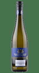 Gewürztraminer ** - Mild -  Württemberg - Deutschland | 2018 | Weinmanufaktur Untertürkheim | Deutschland