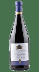 Trollinger mit Lemberger - Württemberg - Deutschland  - 1,0 Liter | 2016 | Collegium Wirtemberg | Deutschland