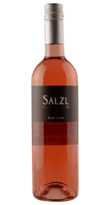 Rosé Cuvée -  Burgenland - Österreich | 2016 | Salzl Seewinkelhof | Österreich