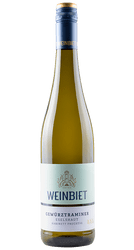 Gewürztraminer - Eselshaut - Kabinett - Pfalz - Deutschland | 2018 | Weinbiet Manufaktur | Deutschland