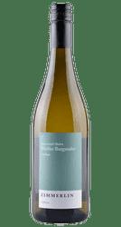 Weißer Burgunder - Edition -  Baden - Deutschland | 2016 | Zimmerlin | Deutschland