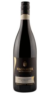 Hagnauer Burgstall - Spätburgunder Rotwein -  Bodensee - Deutschland | 2016 | Winzerverein Hagnau | Deutschland