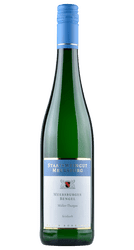 Meersburger Bengel - Müller-Thurgau -  Bodensee - Deutschland | 2017 | Staatsweingut Meersburg | Deutschland