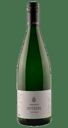 Gutedel - Baden - Deutschland - 1,0 Liter - Bio | 2018 | Zähringer | Deutschland