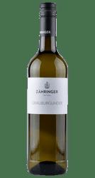 Grauburgunder -Baden - Deutschland - Bio | 2018 | Zähringer | Deutschland