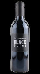 Black Print - Rotwein Cuvée -  Pfalz - Deutschland | 2017 | Markus Schneider | Deutschland
