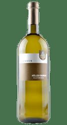 Müller-Thurgau -  Franken - Deutschland - 1,0 Liter | 2017 | Winzer Sommerach | Deutschland