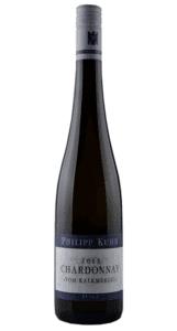 Dirmsteiner - Chardonnay - Vom Kalkmergel -  Pfalz - Deutschland - | 2015 | Philipp Kuhn | Deutschland