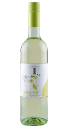 Frühlingsflirt - Weißwein Cuvée - Pfalz - Deutschland | 2019 | Ruppertsberger Weinkeller | Deutschland