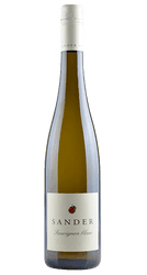 Sauvignon Blanc -  Rheinhessen - Deutschland - Bio | 2017 | Sander | Deutschland