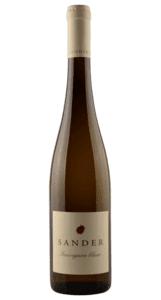 Sauvignon Blanc -  Rheinhessen - Deutschland - Bio | 2016 | Sander | Deutschland